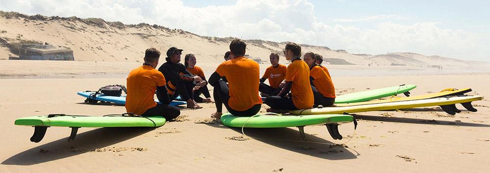 ETW surf